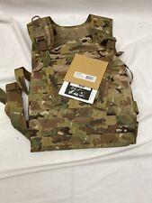BlackHawk 37CL84MC Lightweight Plate Carrier Harness L/XL Multicam