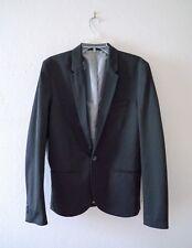 Stylish ZARA Men's Casual Slim Suit size USA Medium - Original price $200
