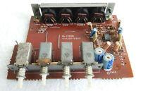 PCB commutation et préampli phono BRANDT A4028 D.Pièces détachées