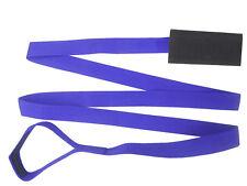 HUNTING LODGE WEBSTER ARCHERY RECURVE BOW STRINGER  PT-791 BLUE