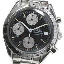 OMEGA Speedmaster Date 3511.50 Chronograph Automatic Men's Watch_574813