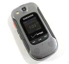 Samsung Convoy 3 SCH-U680 - Black Verizon Wireless Flip Style Cell Phone