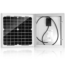 ACOPOWER Mono Solar Panel 5W 10W 20W 30W 50WB 100WB