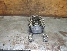 2003 Suzuki Katana GSX750 750 cylinder head with valves