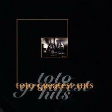 TOTO Greatest Hits (23 tracks, 1996) [CD DOPPIO]