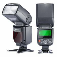 Neewer NW670 VK750II E-TTL Flash For EOS Rebel And Other Canon DSLR Cameras