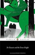, Sir Gawain and the Green Knight (Penguin Classics), Very Good Book