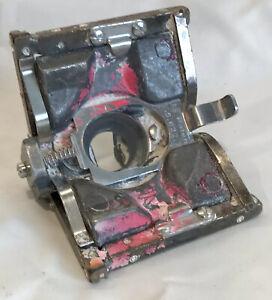 "2"" TapeTech Columbia Drywall Glazer Angle Head Plow Corner Finishing Tool"