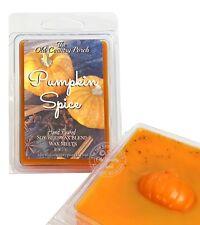 Pumpkin Spice Soy/Beeswax Blend Wax Melt