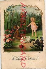 Zwischenkriegszeit (1918-39) Kunst & Kultur Ansichtskarten mit dem Thema Ostern