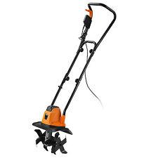 VonHaus Electric Tiller 1050W  – Garden Soil Cultivator / Rotavator