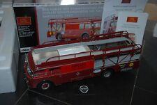 1/18 FERRARI Renntransporter Fiat RN2 Bartoletti CMC M-084 IN BOX SEE INFO