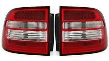 FEUX ARRIERE AR LED BLANC ROUGE CRISTAL PORSCHE CAYENNE 2002-2007 3.6 3.2 V6