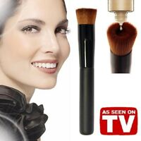 Hot Liquid Foundation Brush Pro Powder Kabuki Makeup Brushes Face Make up Tools