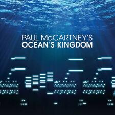 PAUL McCARTNEY'S ocean's kingdom 2 LP 180g Audiophile Vinyl Edition NEU OVP