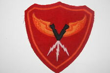 385TH BOMB GROUP SQUADRON SQDN PATCH EXCELLENT COPY A2 JACKET PATCH 8TH AAF