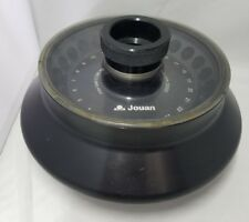 Jouan Model - AB 2.14 Centrifuge Rotor 24 places 20000 RPM