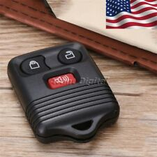 Keyless Entry Remote 3 Buttons Key Fob Shell Case for Ford Ranger Explorer
