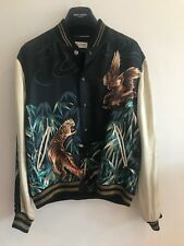 1bcd0cddf8a Yves Saint Laurent Flight/Bomber Coats & Jackets for Men for sale | eBay
