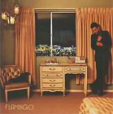 BRANDON FLOWERS - Flamingo - CD album