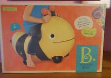 B. Toys Inflatable Bee Bouncer Bouncy Boing Bizz!
