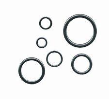 Zebco Grey Sic Tip Guide Top Ring Insert Fishing Rod Building Diy Repair Spares