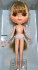 Blythe New Nude ~ Varsity Dean With Original Color Box