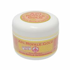Api Royale Gold mit Gelee Royale Intensivcreme, Gesicht, Hals, Dekollete, 50ml