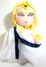 Angelique - Plush Doll Figure Toy - Koei 1998 Otome Game - JULIOUS
