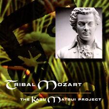 Tribal Mozart by Kazu Matsui (CD, Nov-1997, Unity Label Group (ULG))