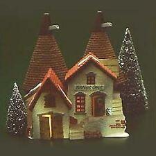 DEPT. 56 DICKENS 5567-0 BISHOPS OAST HOUSE NEW OB