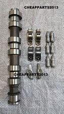 CAMSHAFT EXHAUST 6X ROCKER ARMS + 6 LIFTERS  OPEL VAUXHALL AGILA CORSA 1.0 Z10XE