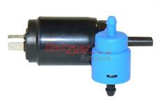 Waschwasserpumpe, Scheibenreinigung für Scheibenreinigung METZGER 2220011