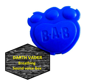 Build A Bear D Vader Breathing Sound Voice Box for bear / doll []