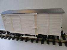 LGB Epoche VI (ab 2007) Modelleisenbahnen in limitierter Auflage