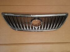 fits 2004-2006 LEXUS RX330 Front Bumper Grille Gray & Chrome NEW 2005