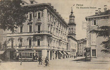1917 - PARMA - VIA MACEDONIO MELLONI -