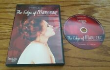 The Edge Of Marlene (DVD) Suzanne Clement sitting on Ana Valine 2016 film
