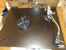 platine disque vinyle Rega Planar 3 modele année 1979
