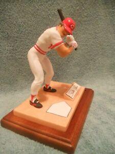 Pete Rose Gartlan USA Limited Edition Figurine