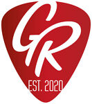 GR8 Guitars - musical equipment!