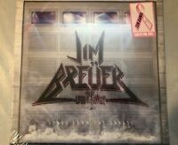 Jim Breuer The Loud and Rowdy Songs From The Garage Album Vinyl Record LP Sealed