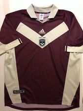 MAILLOT FOOTBALL ADIDAS GIRONDINS BORDEAUX 1881-2001