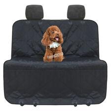 Car Dog Seat Cover Pet Vehicle Truck Mat Travel Hammock Waterproof 137*147cm