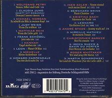 Neue Hits aus der Hitparade im ZDF - Sommer 96 CD Frank Schöbel Wolfgang Petry