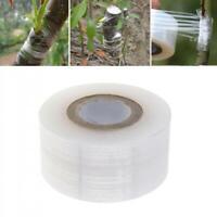 3CM Nursery Grafting Stretchable Tape Self-Adhesive Garden Tree Seedling Tool