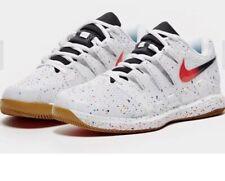 """Nike Air Zoom Vapor X HC """"Splatter"""" AA8030-108 Blanco/Multi UK 7 EU 41 nos 8"""