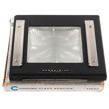 Hasselblad Focusing Screen Adapter 41025 for SWC SWC/M 903SWC FlexBody 500C/M