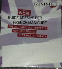 Rimmel 75 Adesivi Per French Manicure