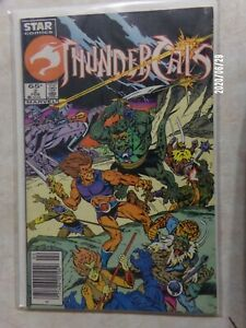 THUNDERCATS # 2-13, 15 (13 Different Issues) All High Grade